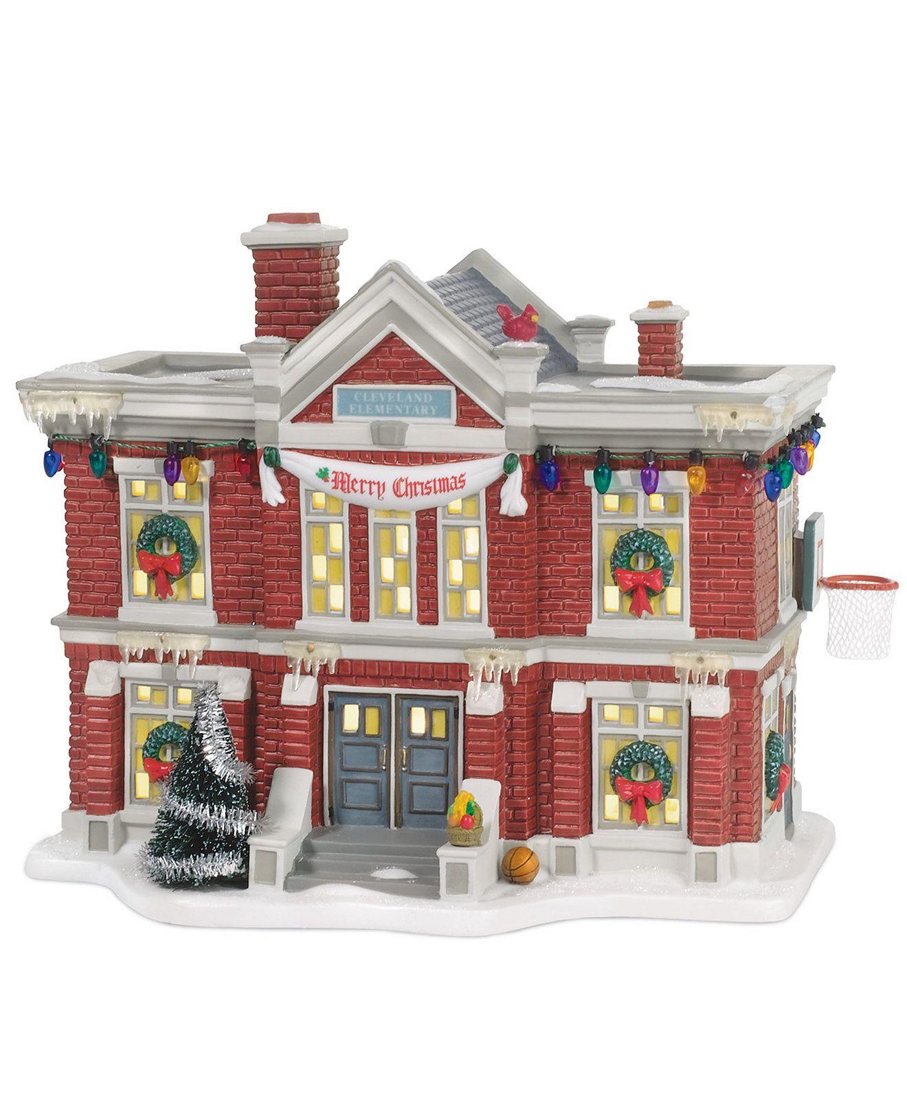 Light Cord For Christmas Village