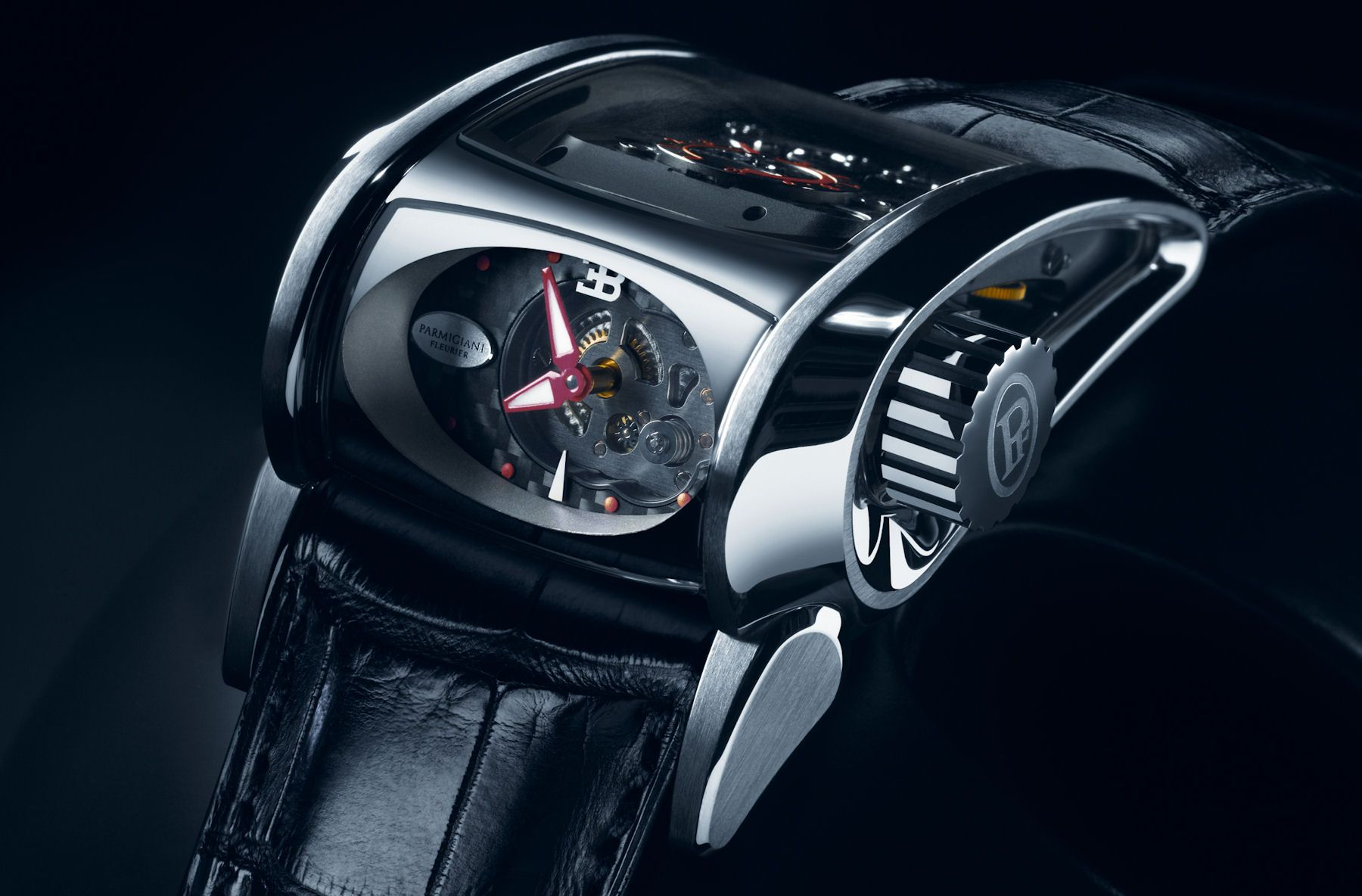 4 Luxe Watches Inspired by Fast Cars Luxury watches