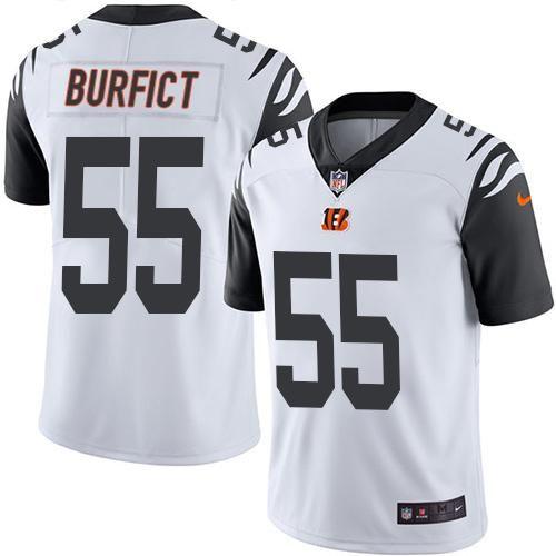 vontaze burfict stitched jersey