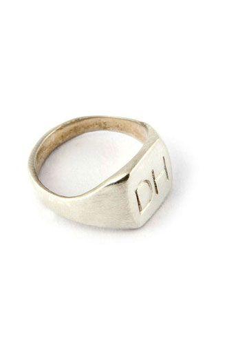 16 Alternative Wedding Rings For Guys!