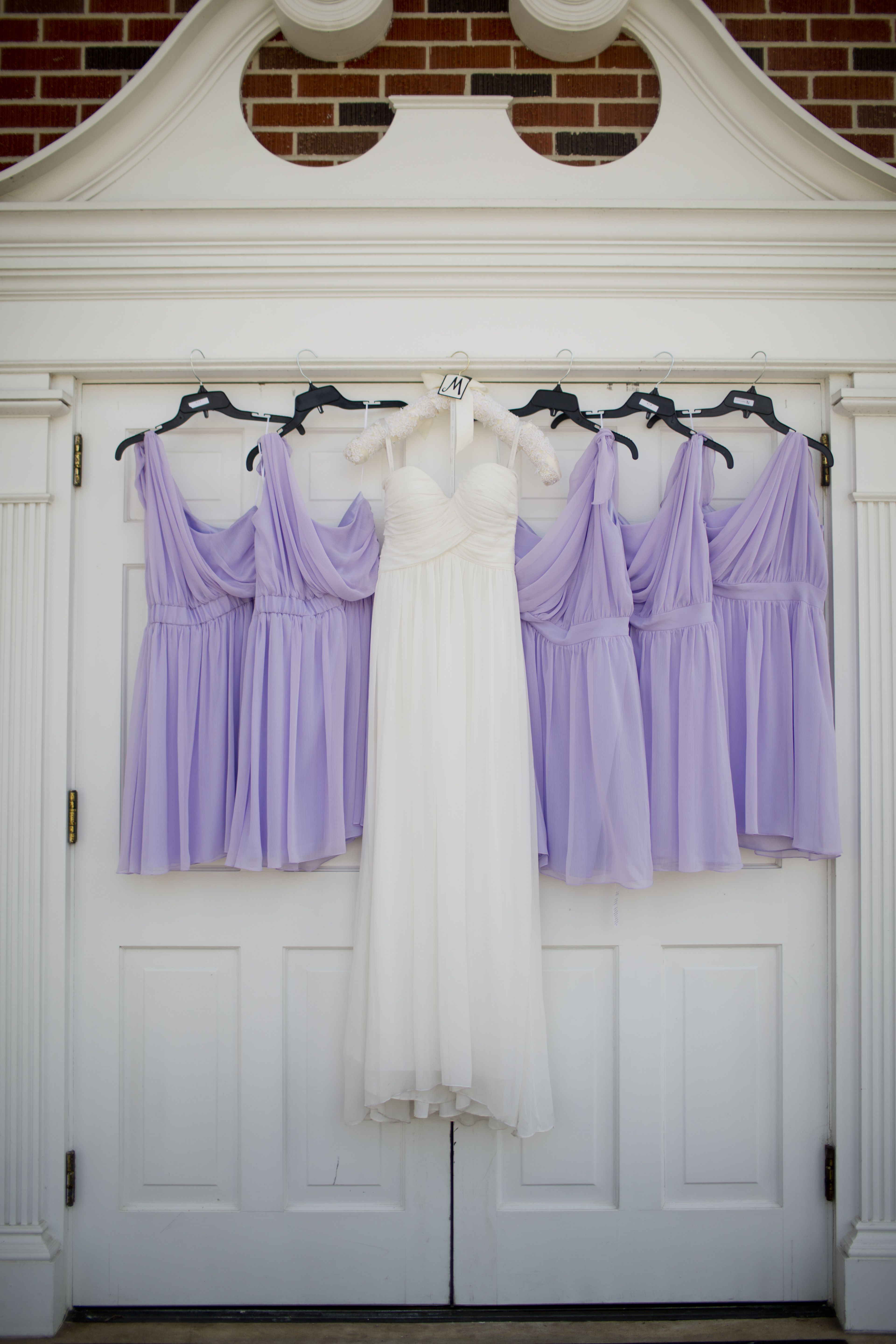 Bridesmaid dresses you can rent!  Order a free swatch at Little Borrowed Dress!