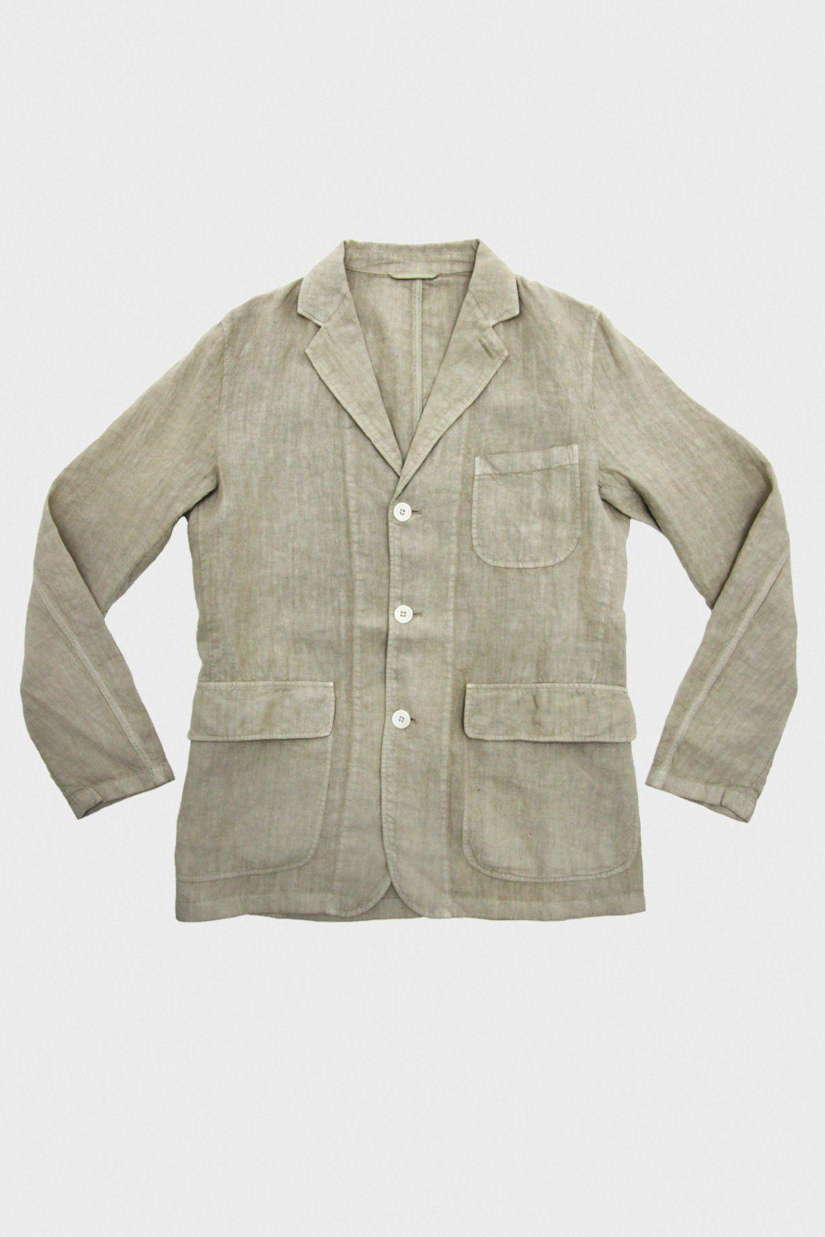 Jag Jacket - Khaki - S in 2019  08202e8e9bdf9