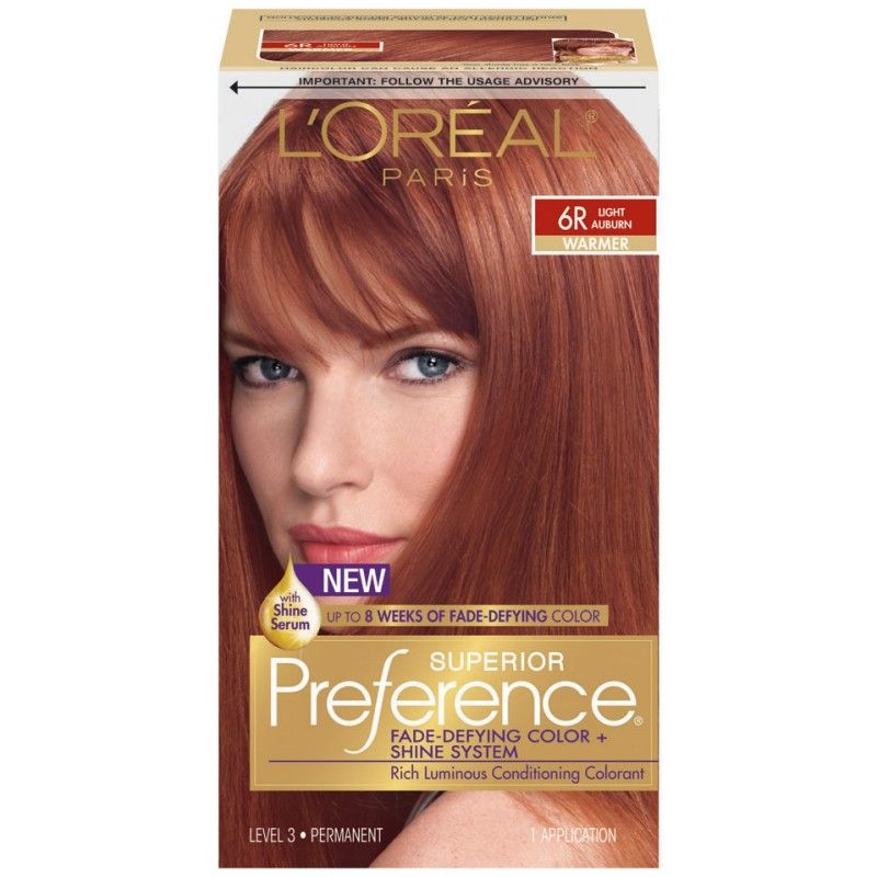 Loreal hair color last longest and is the best do it yourself hair ...