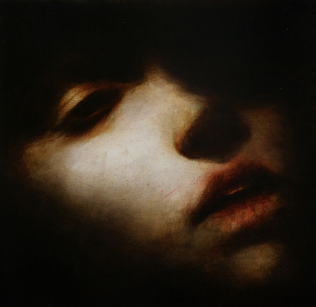 Maya Kulenovic: Breathe, 2009