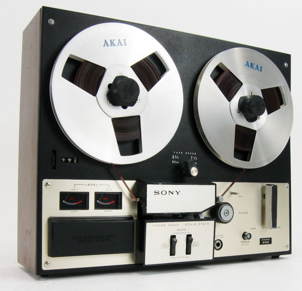details about sony tc 366 reel to reel tape deck serviced w noise suppression nice in 2019. Black Bedroom Furniture Sets. Home Design Ideas
