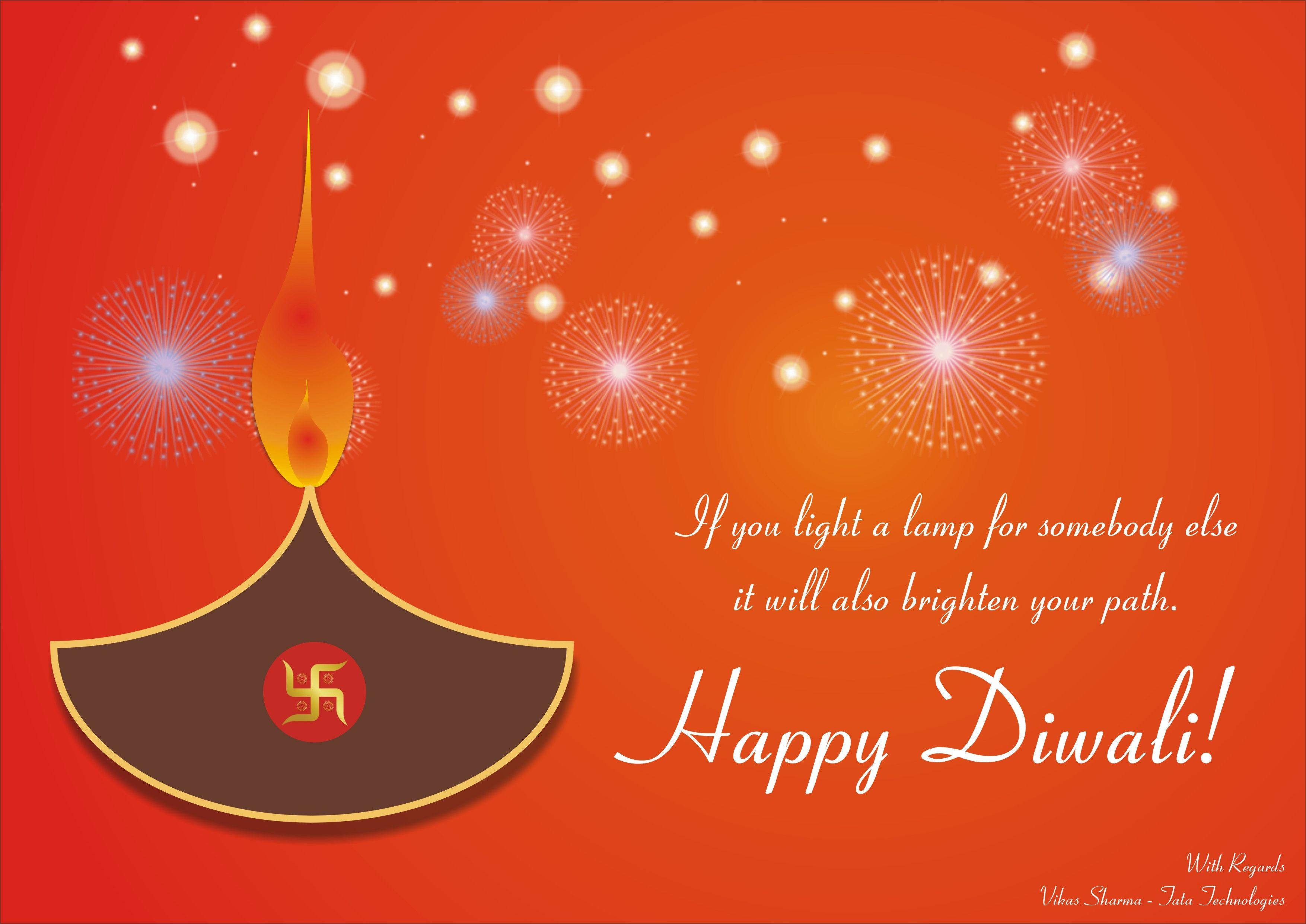 Pin By Oaka Kylik On Diwali Greeting Cards Uk Pinterest Diwali