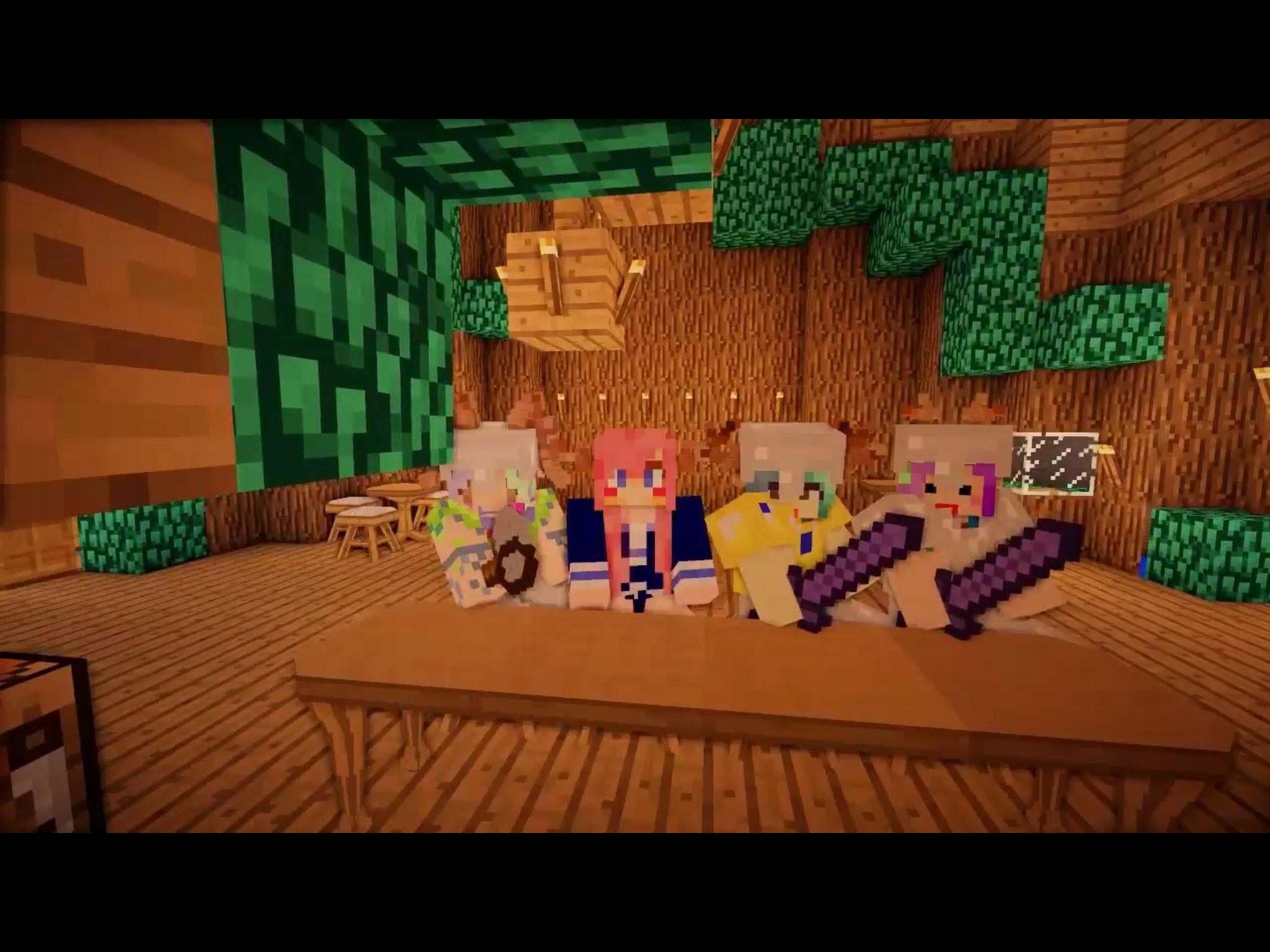 minecraft oasis download ihascupquake