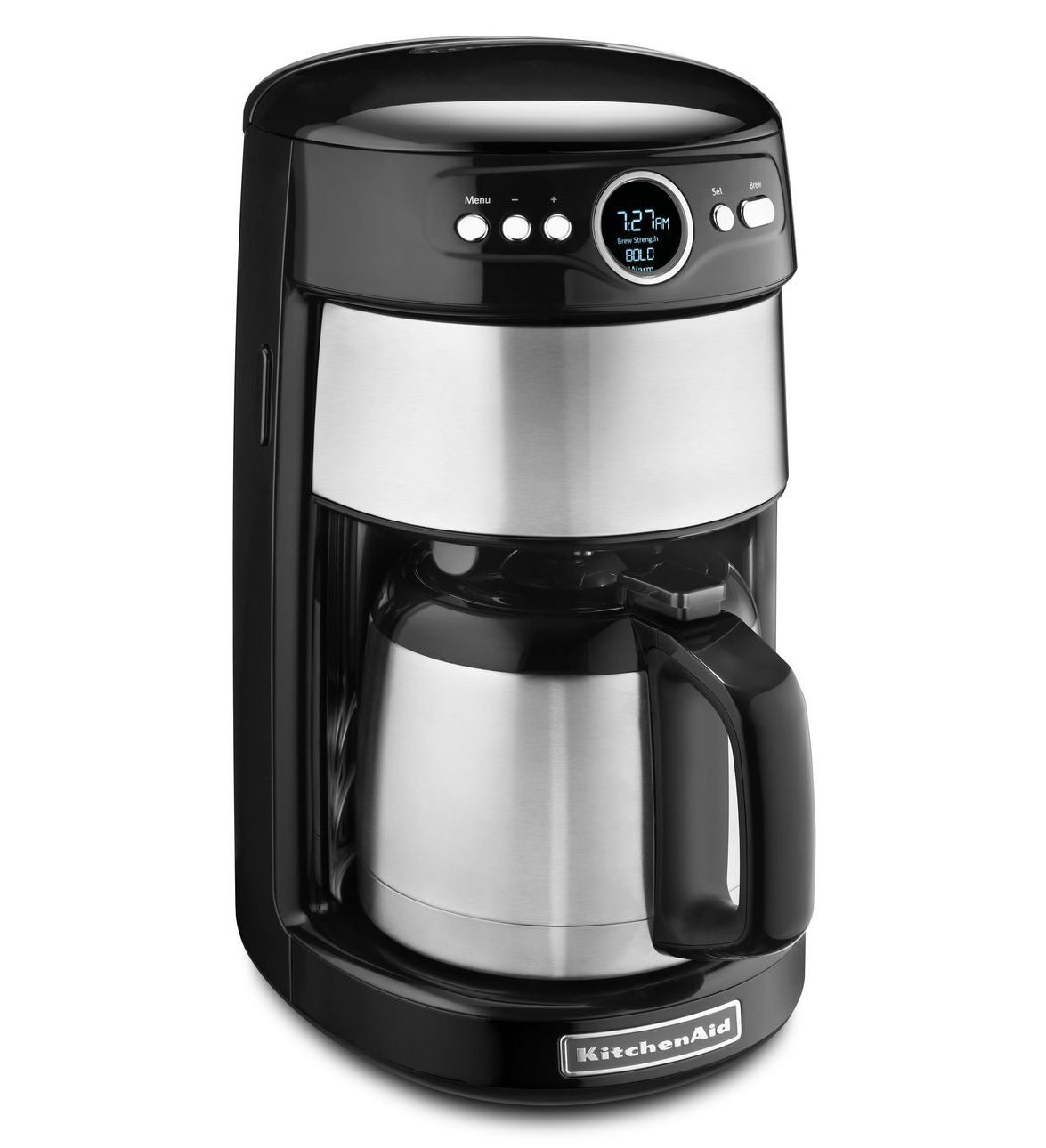 Black and Decker DCM2590 SmartBrew 8Cup Drip Coffeemaker