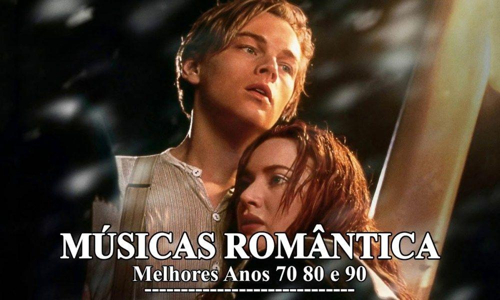 Musicas Internacionais Antigas So Romanticas As Melhores