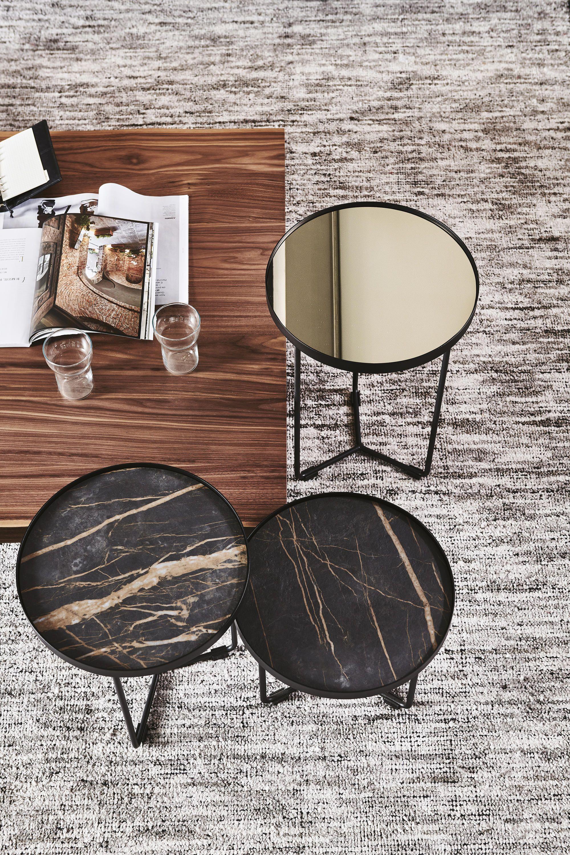 Billy Keramik Tables Basses De Cattelan Italia Architonic Coffee Table Design Mobilier Design Table Basse Design
