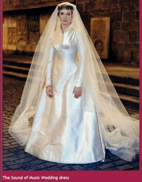 Costumes Tv Movies Regular Clothes Movie Wedding Dresses Simple Gowns Wedding Dresses