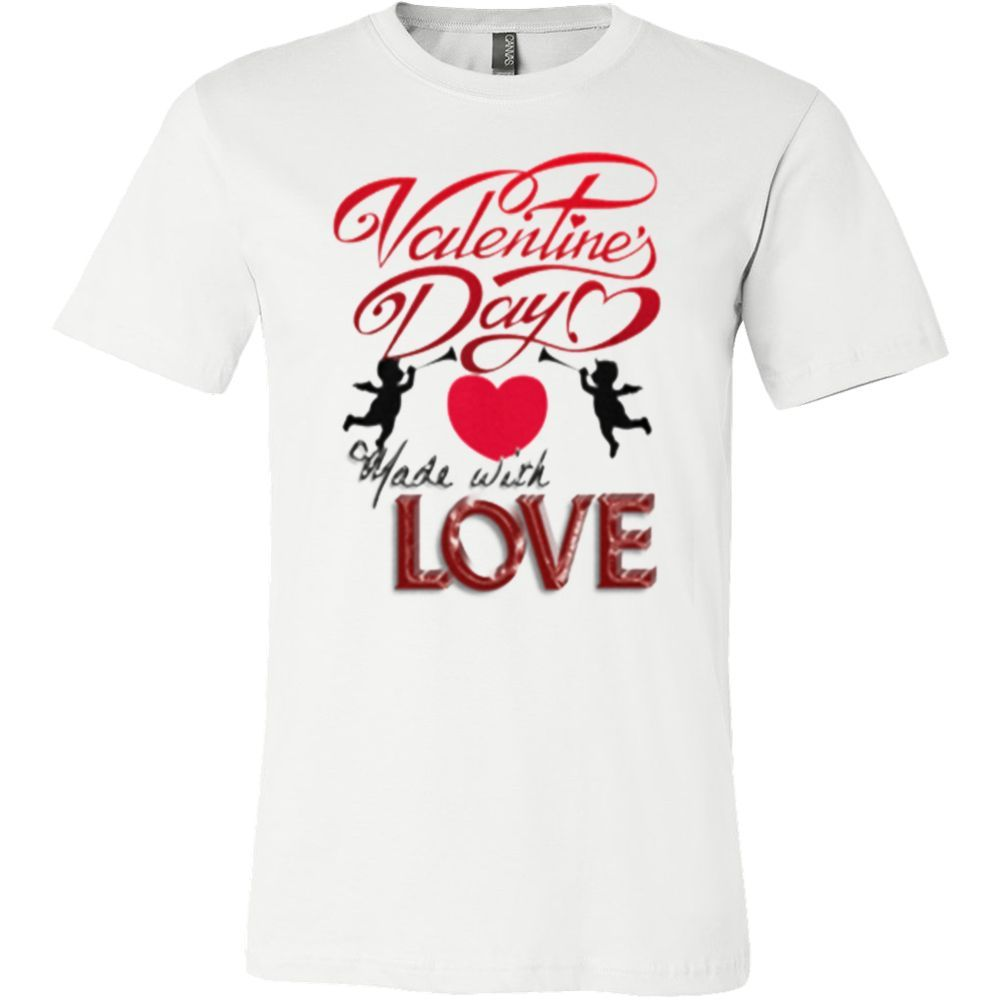 Valentines Day Family T Shirts