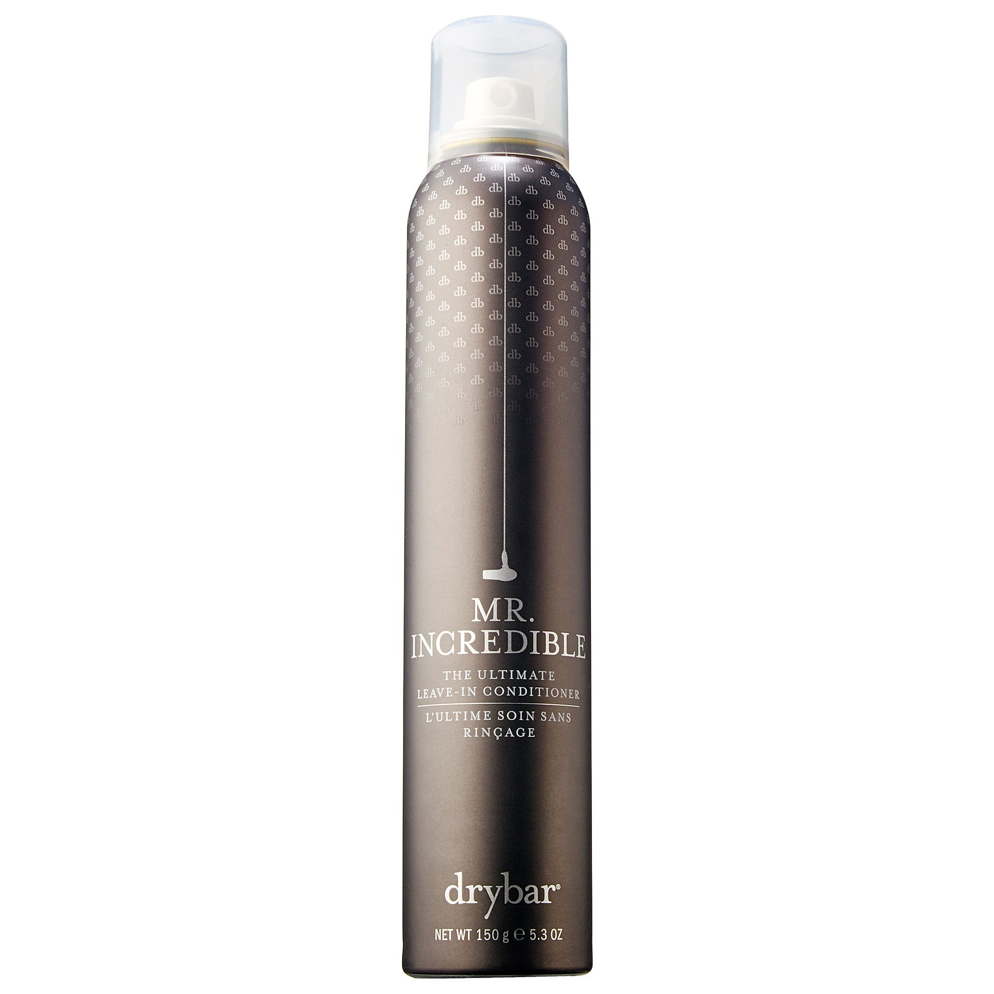 Shop Drybarus Mr Incredible The Ultimate LeaveIn Conditioner at