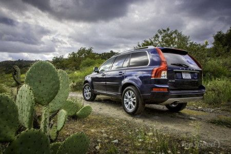 2014 Volvo xc90 Release Date