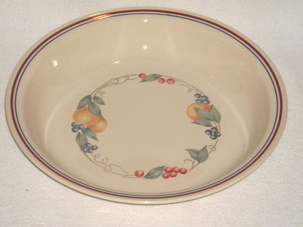 """Corning//Corelle ~ Elegant Rose ~ Dinner Plate 10 1//4/""""  ***New***"""
