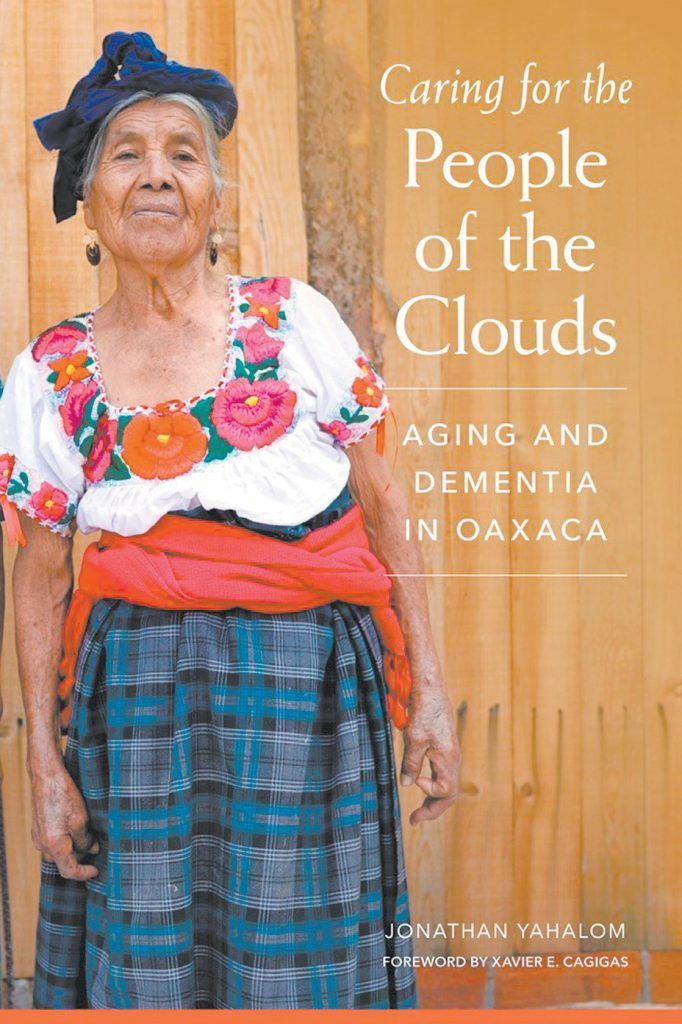 Author studies dementia among indigenous people