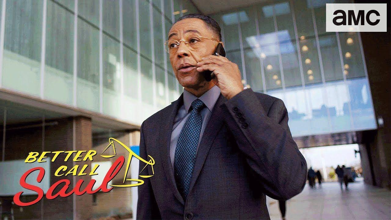 Better Call Saul Season 4: 'Back to Work' Official Teaser