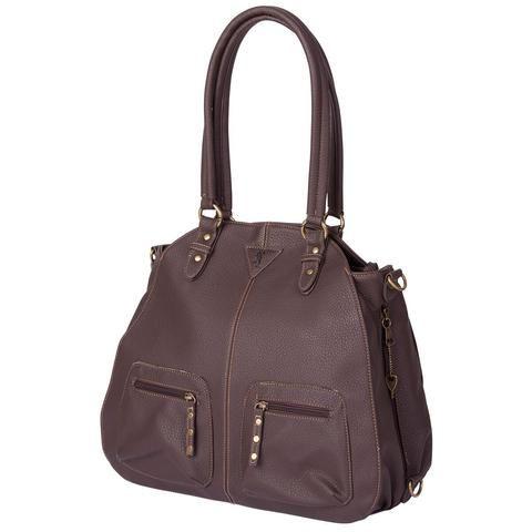 Browning Harper Concealed Carry Handbag - Mossy Oak Camo