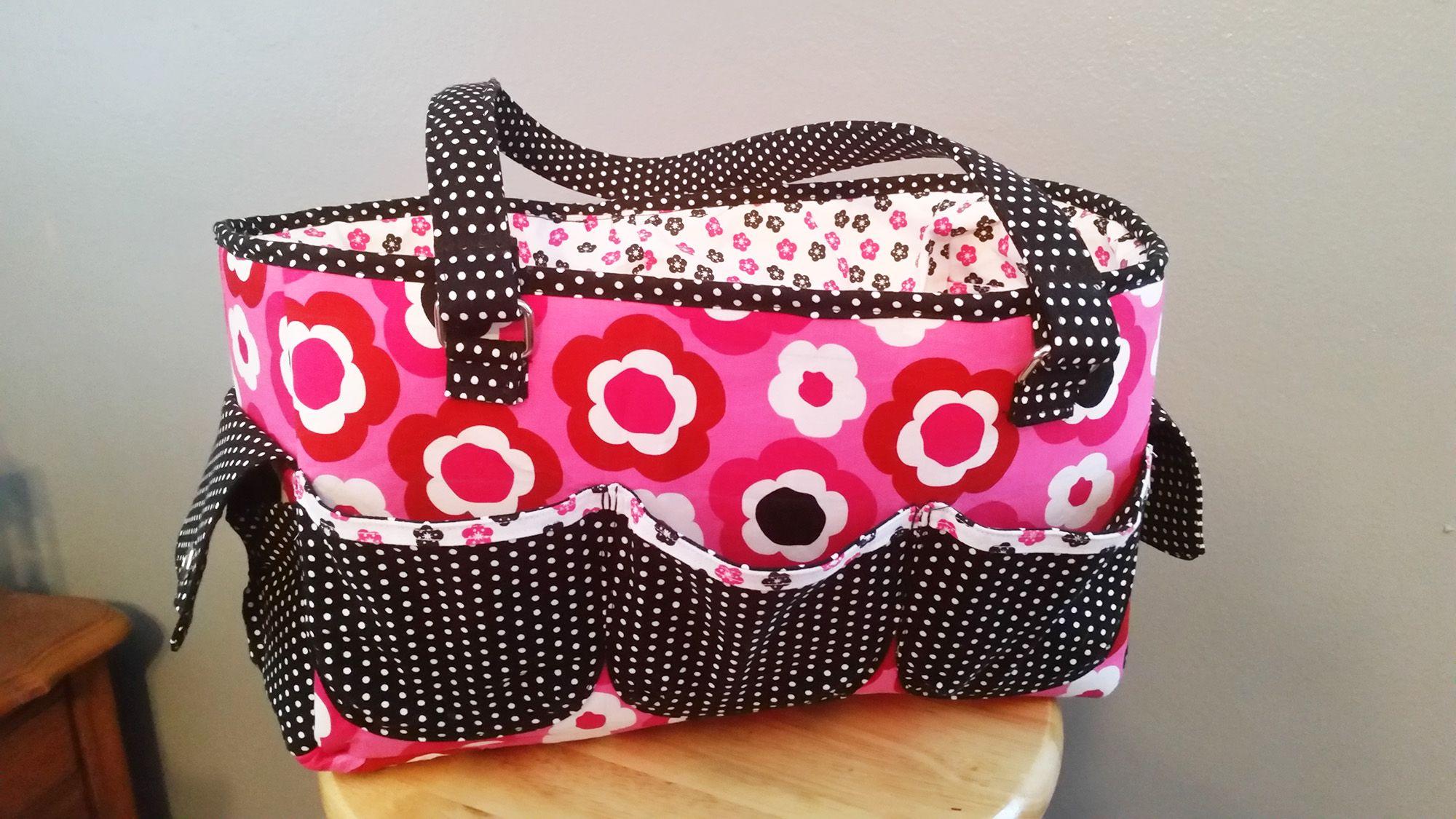 Free oslo craft bag pattern sew sweetness oslo bag sewing free oslo craft bag pattern sew sweetness jeuxipadfo Choice Image