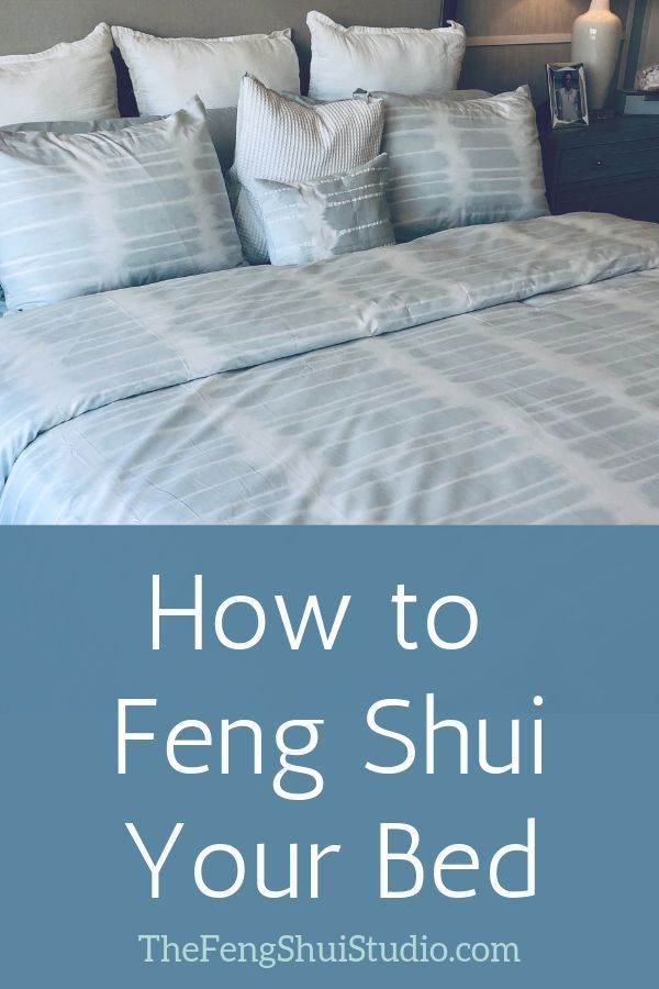 Feng Shui your bed for improved sleep Six Feng Shui tips explain  Feng Shui your bed for improved sleep Six Feng Shui tips explain