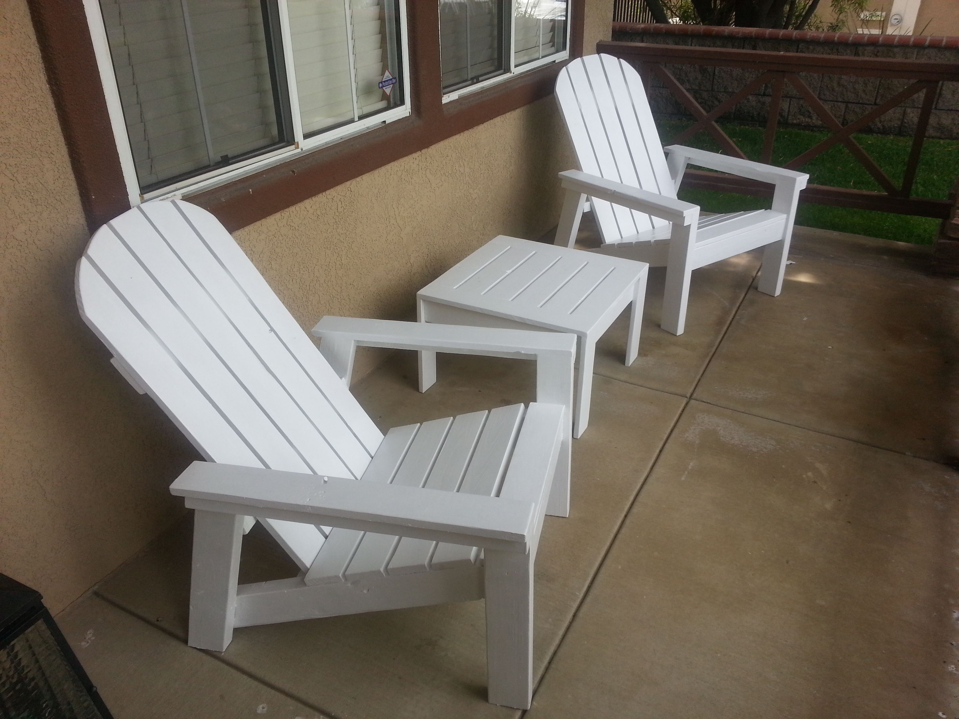 How To Build An Adirondack Chair With Plans Adirondack Chairs Diy Adirondack Chair Plans Free Adirondack Chair
