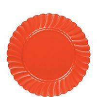 Orange Tableware - Orange Party Supplies - Party City