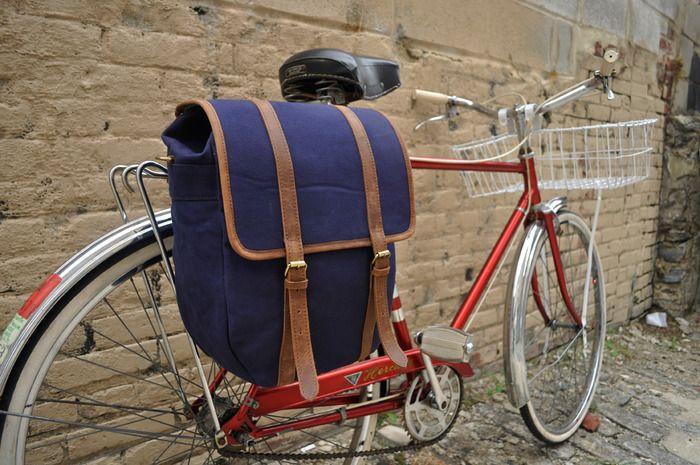 Pannier Bags Bike Bag Bike Bag Design Bike Panniers