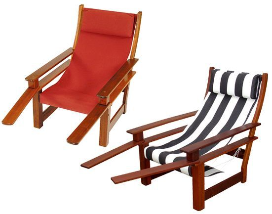 Marvelous Squatters Chairs Brisbane, Timber Outdoor Furniture Brisbane, Deck Chairs  Brisbane