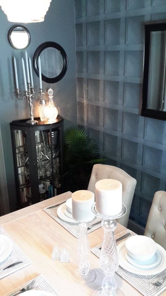 House Of Fraser Dining Room Furniture Beauteous Accessories Mirrors Painted In Rustoleum Carbon Satin Funriture Inspiration