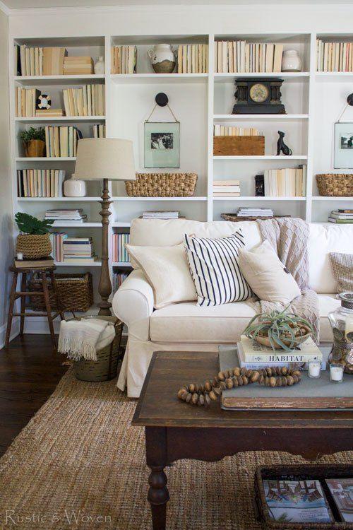Image Result For Cottage Lounge Decor