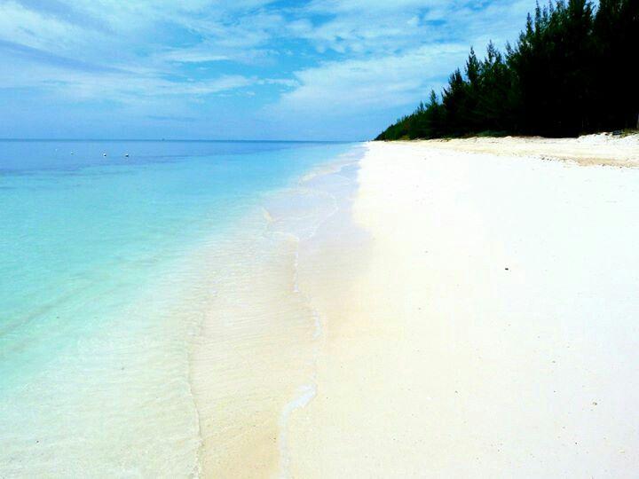 Bahamas 2015