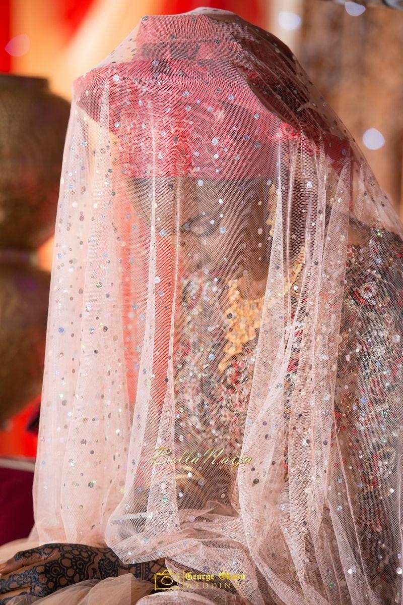 Bellanaija Weddings Presents Muneerah Umar S Magnificent Kaduna Wedding Nigerian Traditional Wedding African Traditional Wedding Traditional Wedding Attire