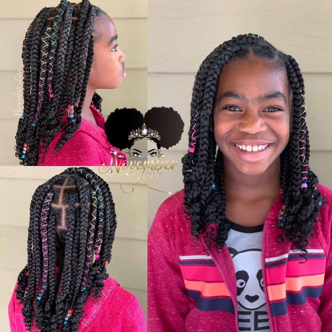 15 Easiest Braids For Short Hair In 2019 With Images Kids Box
