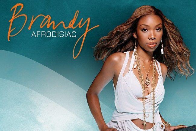15 Years Brandy Afrodisiac Brandy Albums Songwriting Album