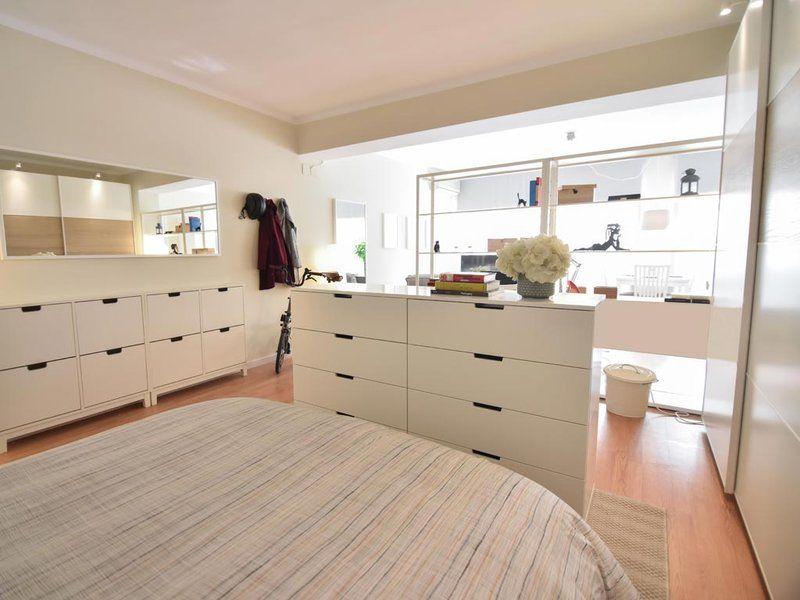 Un mini apartamento bien resuelto