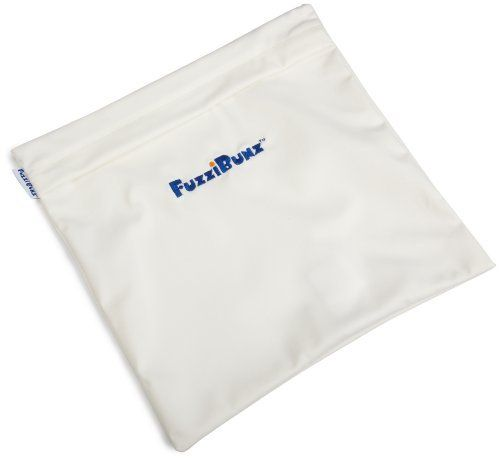 FuzziBunz Zippered Diaper Tote, White by FuzziBunz, http://www.amazon.com/dp/B002OL1T62/ref=cm_sw_r_pi_dp_7tYnqb1BXE7P3