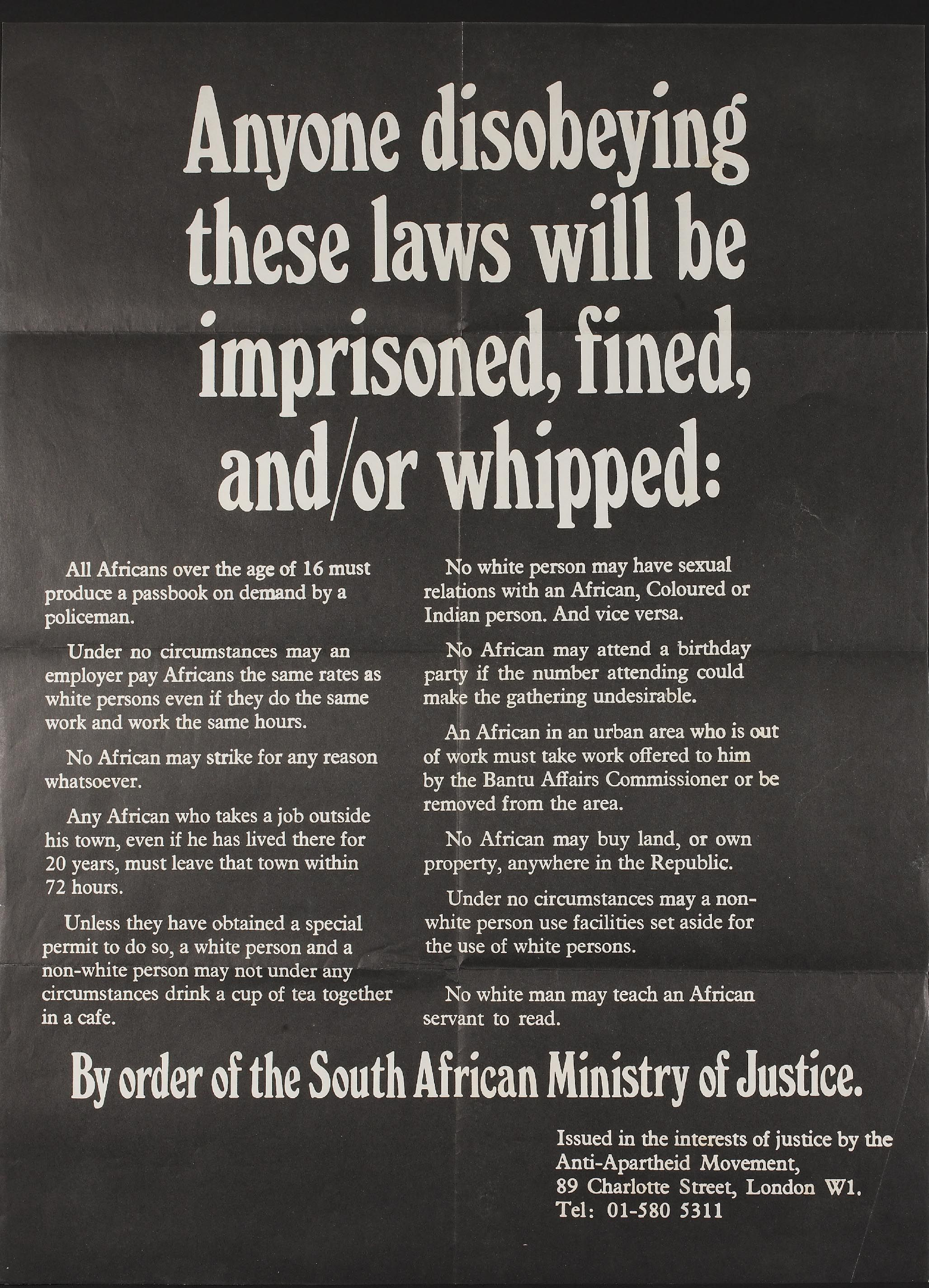 Apartheid South Africa