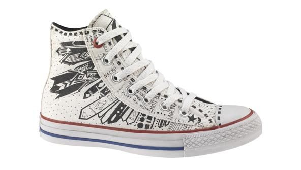 vintage converse shoes value drawings blending