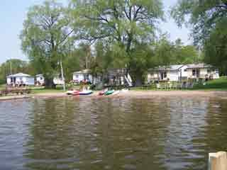 Miraculous Rice Lake Ontario Canada Sandy Bay Cottages Places I Home Interior And Landscaping Palasignezvosmurscom