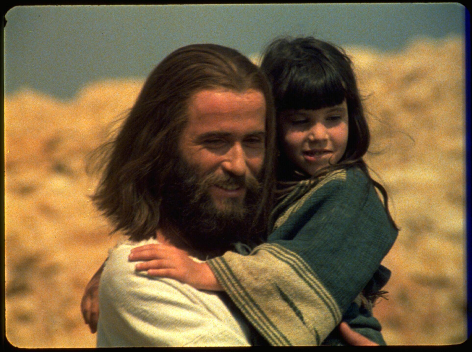 Brian deacon jesus film