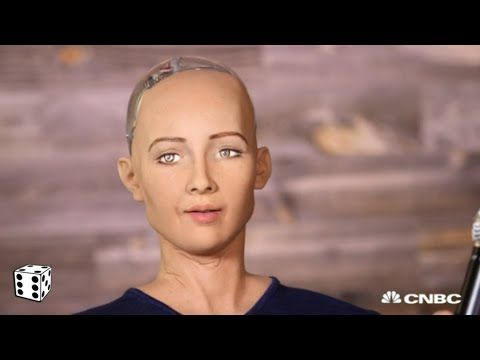 Most Advanced A.I. Robot Admits It Wants to Destroy Humans After Glitch ...