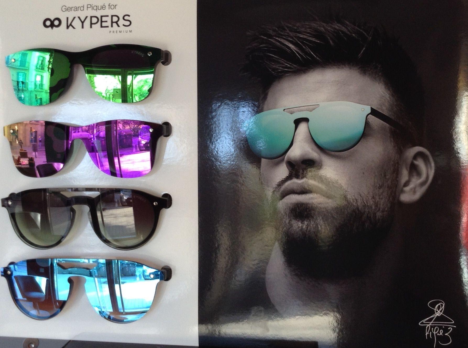c7c3645fe9 Kypers eywear | Gafas | Gafas