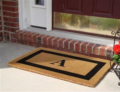 Outdoor Mats For Front Door | ... Systems Door Mat Front Door Mat Front