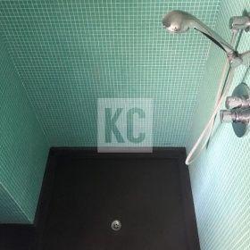 Microcement Shower Shower Interior