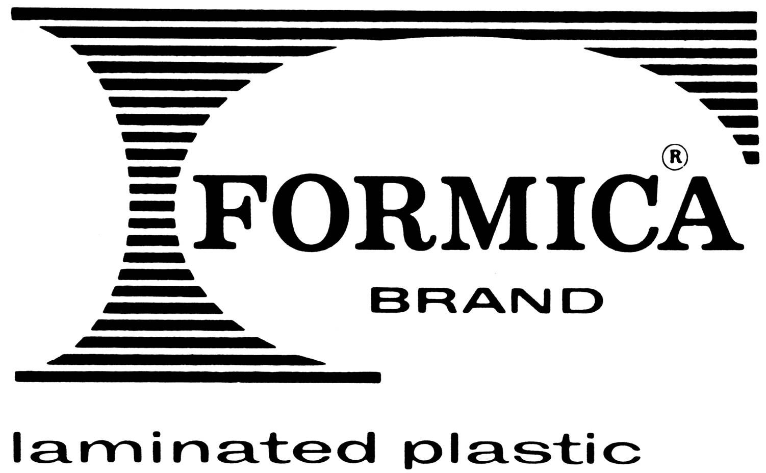 Formica Logo From The S