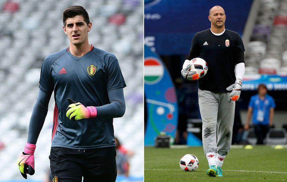 Hungría vs Bélgica en directo y en vivo online - MARCA.com