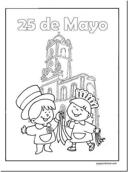 25 de mayo  CS SOCIALES  Pinterest  Ideas para