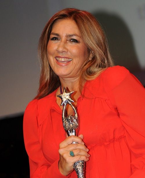 Romina Francesca Power Is An American Born Singer And Actress