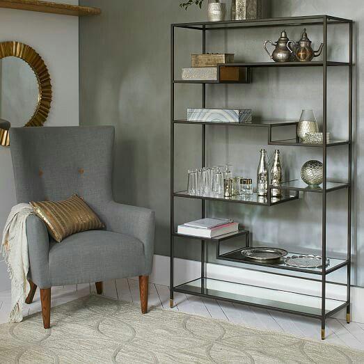 Book Shelf - West Elm