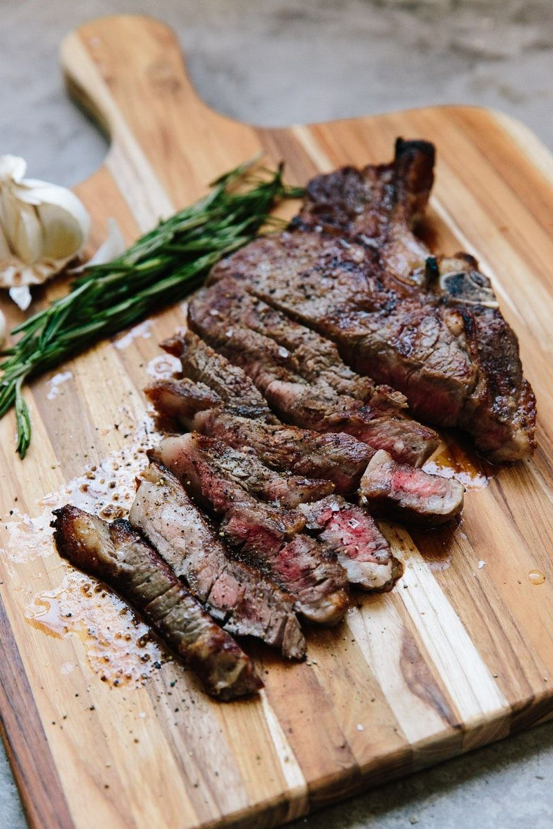 How To Cook Perfect Steak in the Oven | Recipe | Cooking ...